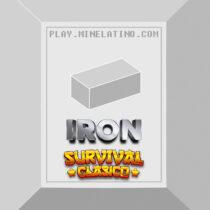 iron survival clasico