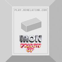 ´rango iron prison op