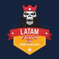 LATAM Prison OP