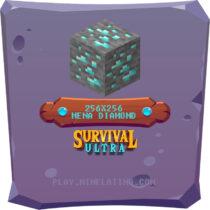 Survival Ultra - Diamond