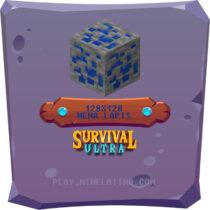 Survival Ultra - Lapiz