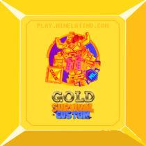 Gold Survival Custom