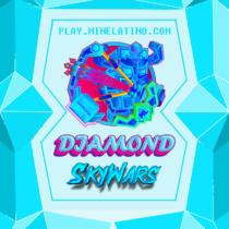 Diamond SkyWars