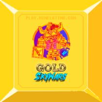 Gold SkyWars