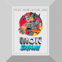IronSkyWars
