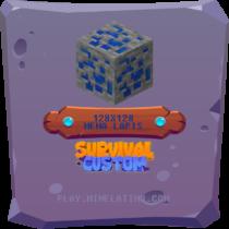 Survival Custom Lapiz