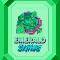 emerald SkyWars