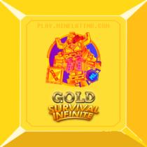 gold survival infinite